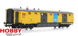 """NS Accident Relief Car """"Zwolle"""""""