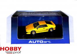 AutoArt Lotus Espirit Turbo - Yellow