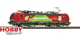 "DB AG Br193 Electric Locomotive ""Das ist grün"" (Sound)"