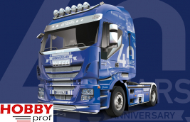 Italeri IVECO HI-WAY 40th ANNIVERSARY