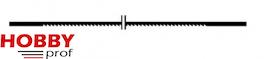 Proxxon Supercut figuurzaagjes 14TPI - 6 stuks
