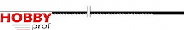 Proxxon 28118 figuurzaagjes Fijn 34TPI