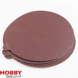 Proxxon Schuurschijven voor TSG 250/E, K320, 5 st. watervast