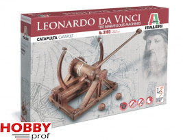 Italeri 3105 Catapult