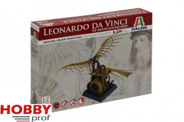 Italeri Macchina Volante (ORNITOTTERO ) #3108