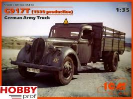 ICM G917 German army Truck #35413