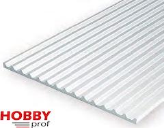 Board & Batten - Plankbreedte 1.9 - 4542
