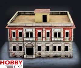 Italeri Berlin House 1:72 #6173