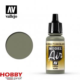 Vallejo model air light grey green