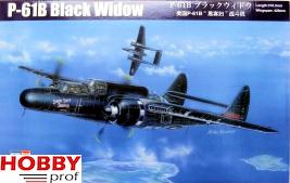 HobbyBoss P-61B Black Widow #81731