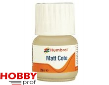 Humbrol Matt Cote 28ml