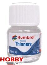 Humbrol Enamel Thinners 28ml