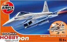 Airfix Quickbuild Typhoon #AJ6002