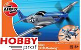 D-Day P-51D Mustang, QuickBuild