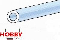 aluminium buis - 0,7mm x 0,5mm