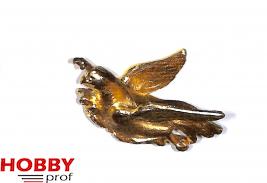 Figurehead bird, 42x65cm