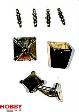 Lantern kit (7 parts)