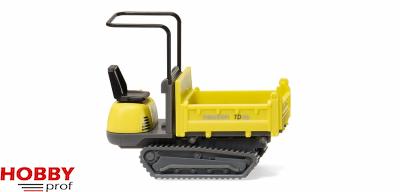 Track dumper 15 (Neuson) zinc yellow